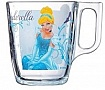 Чашка Luminarc DISNEY PRINCESS ROYAL MUG (J3994)