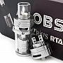 Атомайзер OBS Crius RTA Stainless Steel (OBSCRSS)