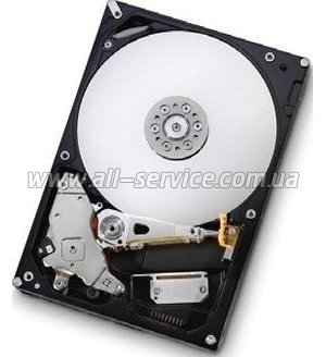 Винчестер 320GB HITACHI 7200rpm 16Mb SATAII (HDS721032CLA362)