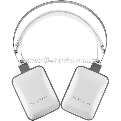 Наушники Harman/Kardon On-Ear Headphone CL White (HARKAR-CL-W)
