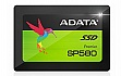 "SSD накопитель 2.5"" ADATA 120GB SP580 SATA TLC (ASP580SS3-120GM-C)"