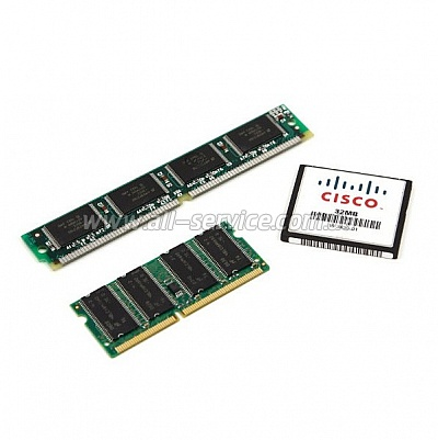 Память серверная 16GB Cisco DDR4 2133MHz RDIMM (UCS-MR-1X162RU-A=)