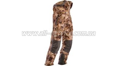 Комбинезон Sitka Gear WF Pantanal 3XL optifade® waterfowl (50056-WL-3XL)