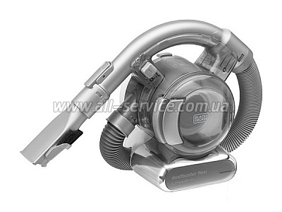 Пылесос Black & Decker Flexi PD1820LF