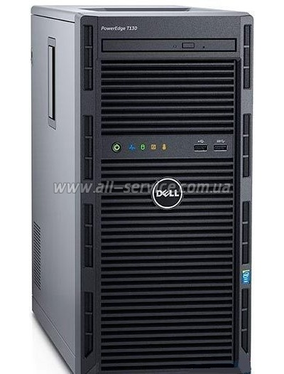 ������ DELL PowerEdge T130 (210-AFFSA2)