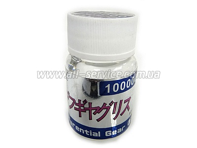 Differential Gear Oil (High Viscosity) 100000