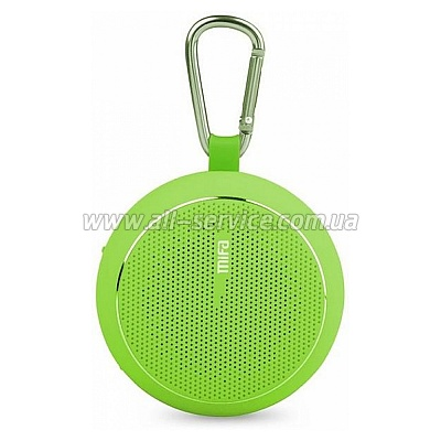 Акустика Xiaomi  MiFa Outdoor Bluetooth Speaker Green 1153600008