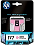 Картридж HP №177 PS3213/ 3313/ 8253 light magenta, 5, 5ml C8775HE