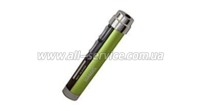 MP3 плеер TakeMS Tube 2Gb green (TMS2GMP3-TUBE-G)