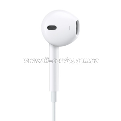 Наушники Apple EarPods (MD827ZM/B)