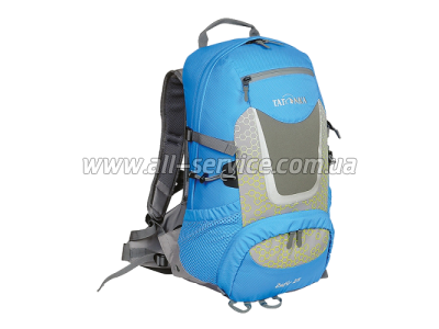 Рюкзак TATONKA Zefir 25 bright blue\warm grey (TAT 1541.142)