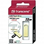 Флешка 32GB Transcend JetFlash 520 Gold (TS32GJF520G)