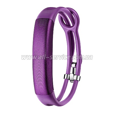 Фитнес-трекер JAWBONE UP2 Orchid Circle Rope (JL03-6565CEI-E)