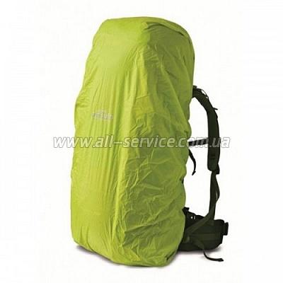 Накидка на рюкзак PINGUIN Raincover M yellow (PNG 3014. M)