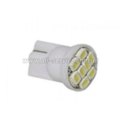 ������� IDIAL 445 T10 8 Led 3020 SMD (2��)