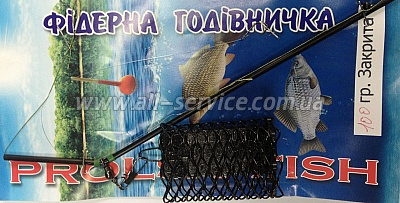 �������� � �������� ������� Prolsa Fish 100��. (33129)