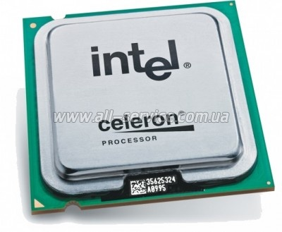 Процессор INTEL Celeron 430 s775 1.8Ghz 800Mhz 512Mb BOX (BX80557430)