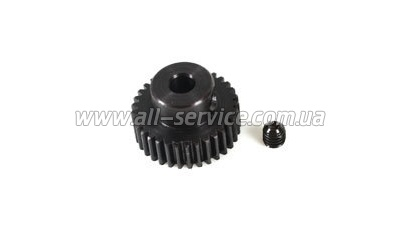 Team Magic E4 33T Pinion Gear