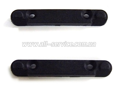 F/R Lower Susp Arm Holders 2P