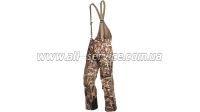 Комбинезон Browning Outdoors Vari-tech, Dirty Bird 3XL realtree® ap (3063032206)