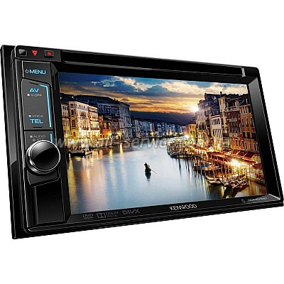 Автомагнитола 2-DIN Kenwood DDX-4016BT