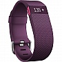 ������-������ FITBIT Charge HR Small Purple (FB405PMS)