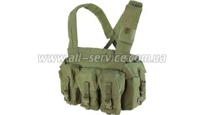 ����� ����������� Condor Chest Rig olive drab (CR-001)