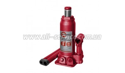 Домкрат INTERTOOL GT0023