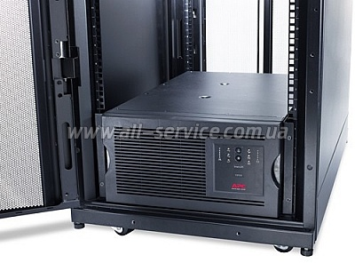 ИБП APC Smart-UPS 5000VA Rack/ Tower (SUA5000RMI5U)