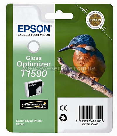 �������� Epson StPhoto R2000 Gloss Optimizer (C13T15904010)