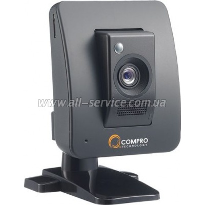 IP камера COMPRO IP70 w/Megapixel/H.264/Day&Night
