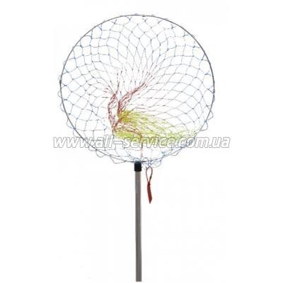 Подсака Fishing ROI сетка 60мм длина 2,1м голова 55см(46-360210)