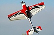 Самолет Precision Aerobatics Katana MX 1448мм KIT (PA-KMX-RED)