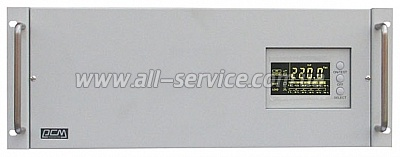 ИБП Powercom Smart King SMK-2500A RM LCD