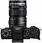 ���������� ����������� OLYMPUS E-M5 mark II 12-50 Kit black/black (V207042BE000)