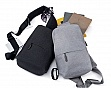 Рюкзак Xiaomi multi-functional urban leisure chest Pack Grey 1161200014