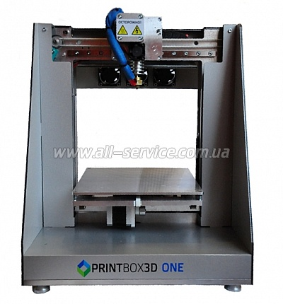 3D ������� PRINTBOX3D ONE