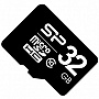 ����� ������ 32GB SILICON POWER microSDHC UHS-I Superior COLOR + ������� (SP032GBSTHDU1V20SP)