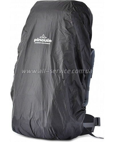 Накидка на рюкзак PINGUIN Raincover S black (PNG 3014. S black)