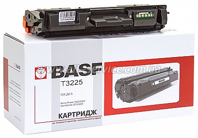 Картридж BASF Xerox Phaser P3052 / 3260 / WC3215 / 3225 аналог 106R02778 (TNB3225)