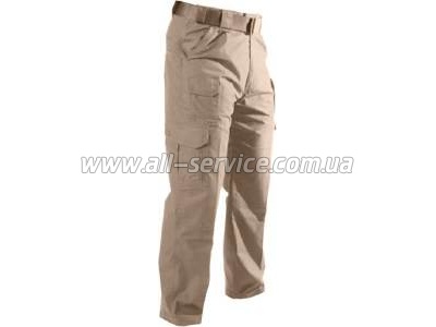 Брюки BLACKHAWK Tactical Lightweight KH 42/32 khaki (86TP02KH4232)