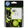 Картридж HP №88 OJPro K550 Large Yellow (C9393AE)