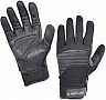 �������� Defcon 5 ARMOR TEX GLOVES WITH LEATHER PALM BLACK S black (D5-GL320PPG B/S)