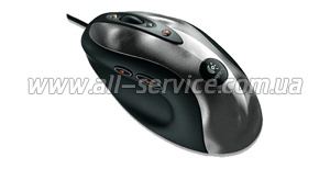 Мышь Logitech MX518 Batman Edition 910-000926