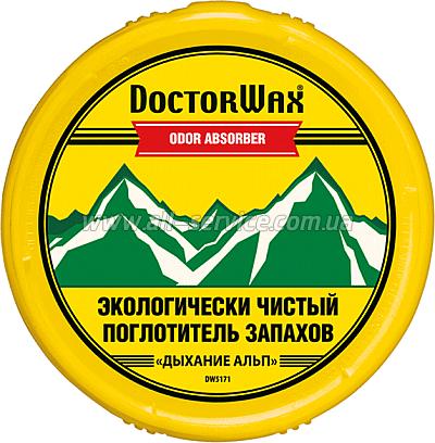 doctor wax Поглотитель запаха Doctor Wax DW5171