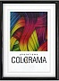 Фоторамка La Colorama LA- 50x60 45 black