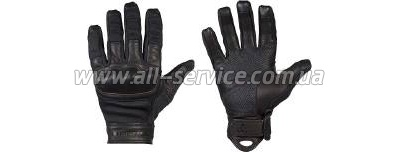 Перчатки Magpul FR Breach Gloves S black (MAG852-001 S)