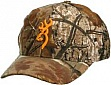 Кепка Browning Outdoors Rimfire 3D One size AP mossyoak®break-up infinit (308379211)