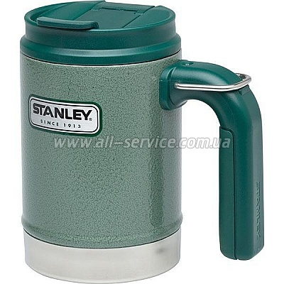 ����������� Stanley Classic Camp 995STY 0.47 � Green 4823082708321