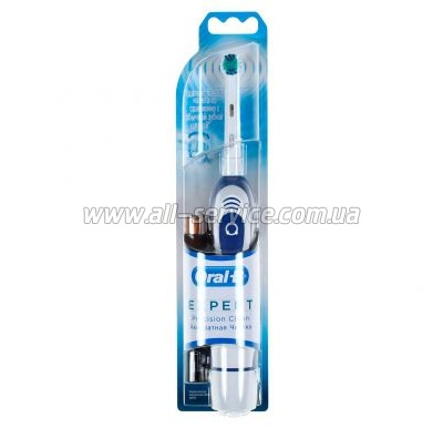 Зубная щетка Braun Oral-B DB4.010